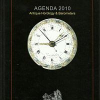 Klokkenagenda 2010