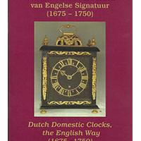Hollandse huisuurwerken