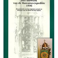 Het uurwerk van de Willem Barentszexpeditie