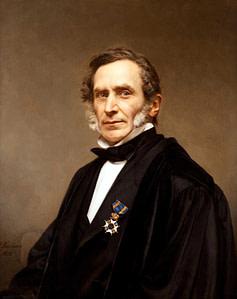 Professor F. Kaiser, de Meester van de tijd
