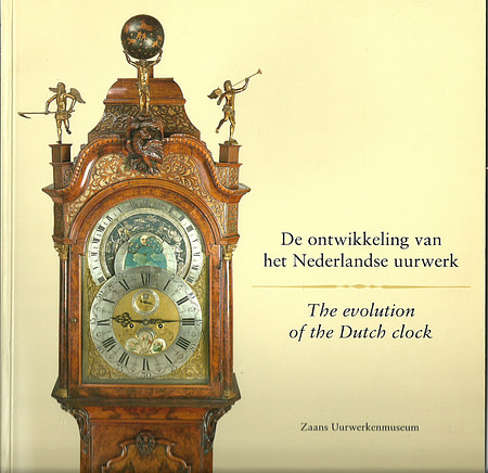 De ontwikkeling van het Nederlandse Uurwerk
