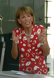 Marlene Lutgert-Boomsma